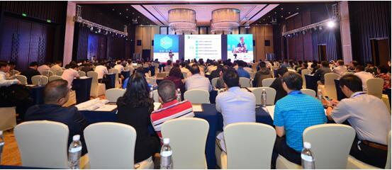 第十届固体制剂装备及工艺技术论坛在重庆盛大召开