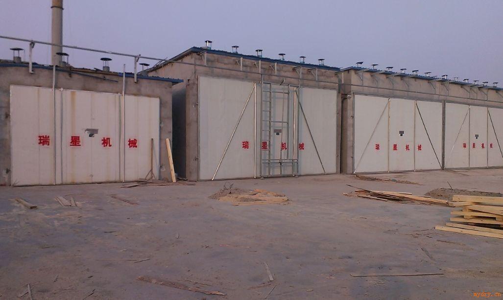 木材烘干窑—中国干燥设备网